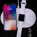 Apple、iPhone8/8 Plus、iPhone X、Apple Watch Series 3、Apple TV 4Kの各種新製品の技術仕様を公開