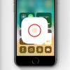 【iOS11】iPhoneで画面録画ボタンを押しても白い二重丸ボタンに戻ってしまって録画できない問題の原因と解決方法は?