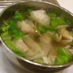 【台南・台北旅行】食の台湾デパ地下! 忠孝復興駅「太平洋SOGO」フードコートは美味〜。スタバご当地メニューも!