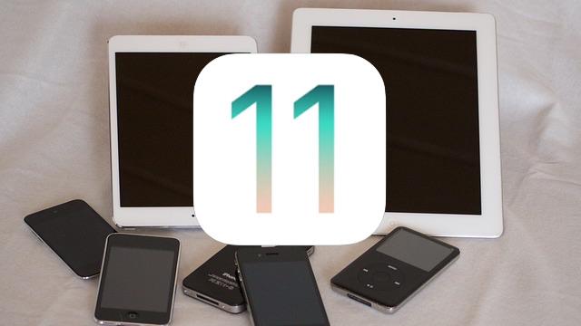 iOS11-Performance