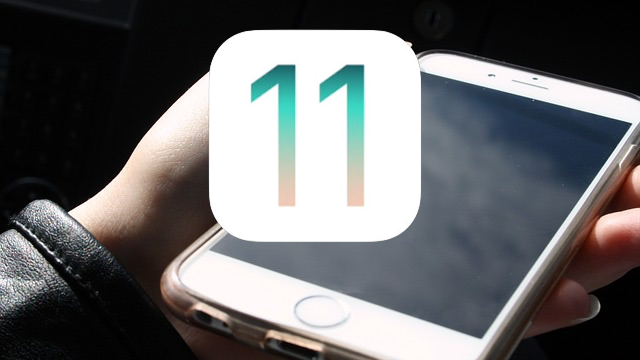 iOS11-Problems