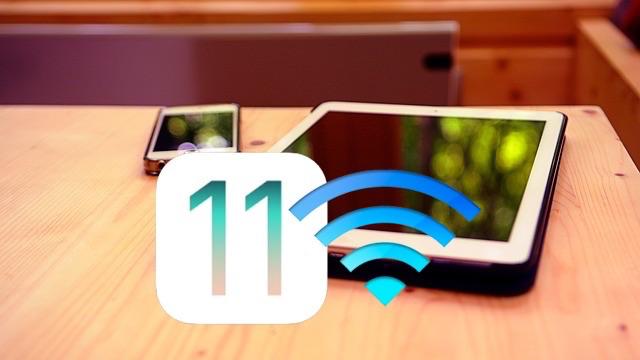 iOS11-WiFiIssues