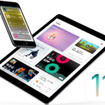 Apple、iOS 11.0.1修正版をリリース&リリースノート。MicrosoftのOutlook.com、Exchangeのメールアカウントでメールが送信できない問題などに対処