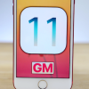 iOS 11 GM版の新機能と変更点をまとめた動画を公開【Video】