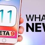 iOS 11 Beta 9の新機能と変更点をまとめた動画を公開【Video】