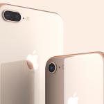 NTTドコモ、iPhone 8/8 Plusの販売価格を発表。9月15日(金)16時01分予約開始!