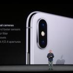 【iPhone X】カメラやスクリーンショットのシャッター音を消す方法