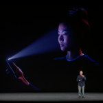 【iPhone X】Face IDの設定をすばやくオフ、無効にする方法