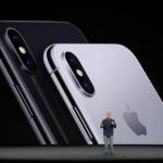 【iPhone X】ホームボタンのないiPhone Xで、デバイスをリセット(強制的に再起動)する方法は?