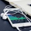 iPhoneのスピーカーの音量を通常よりも大きくする方法。