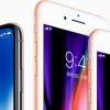 新型iPhone「iPhone X」「iPhone 8」「iPhone 8 Plus」3モデルの仕様を比較。