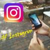 【Instagram(インスタグラム)】ストーリーにアップする動画で、動く対象にスタンプをピン固定する方法!
