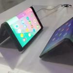 【iPhone】折りたためるiPhone?Appleが折り曲げ可能なOLEDディスプレイ搭載デバイスの特許を申請していた!