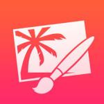 「Pixelmator 2.4」iOS向け最新版をリリース。
