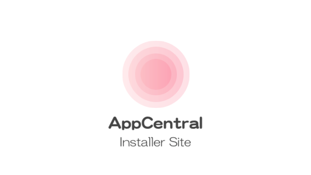 AppCentral