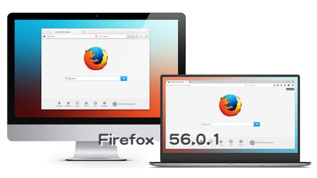 Firefox5601