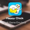 【iOS 11】脱獄不要!「Happy Chick」マルチゲームエミュレータをiPhoneにインストール(サイドロード)する方法。
