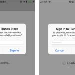 気を付けて!Apple IDのパスワードを簡単に盗めるiPhoneのポップアップ画面を偽装したフィッシング攻撃が報告される。だまされない方法は?