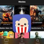 【iOS 11】脱獄不要!「Popcorn Time」無料メディアストリーミング・アプリをiPhoneにインストール(サイドロード)する方法。