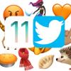 【Twitter】iOS 11.1 beta2で公開された新しい絵文字をTwitterでいち早く試す方法。