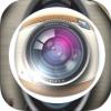 """【魚眼カメラ】レンズがなくてもアプリだけで""""魚眼レンズ""""で撮ったような写真が撮れちゃうアプリ"""