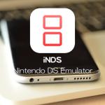 【iOS 11】脱獄不要!「iNDS」ニンテンドーDSエミュレータをiPhoneにインストール(サイドロード)する方法。