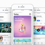 【iOS11】消えたアプリランキングはどこ?変更されたApp Storeでアプリやゲームのランキングを表示する方法