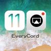 【iOS 11】脱獄もMacやPCも不要!iPhoneの画面録画アプリ「EveryCord」をインストールする方法