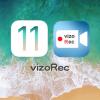 iOS11-vizoRec