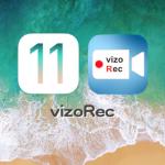 【iOS 11】脱獄もMacやPCも不要!iPhoneの画面録画アプリ「vizoRec」をインストールする方法