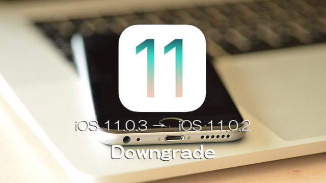 iOS1103-iOS1102-Downgrade