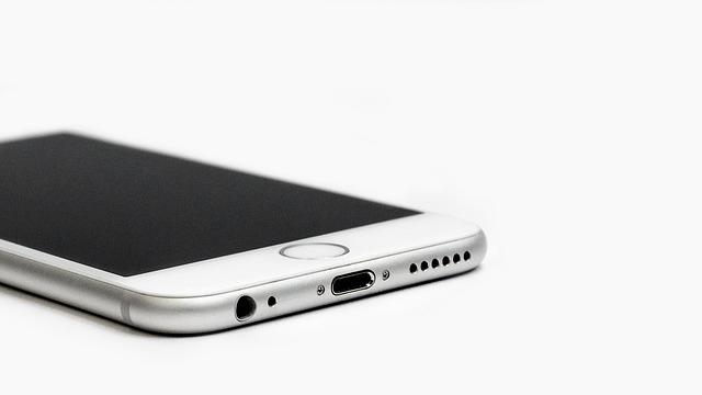 iPhone-Reset