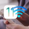 【iOS 11】iPhoneでの意図しないWi-Fiスポットに勝手につながるのを防いでくれる「自動接続」機能の設定方法
