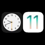 【iOS 11】iPhoneの純正時計アプリのアイコンに表示されている時間がずれる?ずれてしまったときの対処法