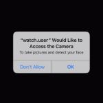 【Apple】iOSアプリがユーザーに無断で写真を撮影?アプリの危険性をGoogleの開発者が指摘!