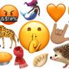 【Apple(アップル)】iOS 11.1から使えるようになる新しいEmoji(絵文字)数百種を発表!