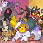 【ポケモンGO】ハロウィンイベントに合わせて第3世代のポケモンが一部登場か
