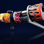 【Splatoon2】スプラトゥーン2 10月21日(土)に新しいブキ「ロングブラスター」が追加される