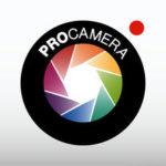 「ProCamera. 11.1」iOS向け最新版をリリース。素早くスムーズかつ安定性の向上へ