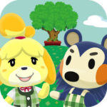「どうぶつの森 ポケットキャンプ 1.0.2」iOS向け最新版をリリース。通信障害の改善