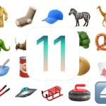 iOS 11.1に追加された240におよぶ新しい絵文字(Emoji)をチェック!