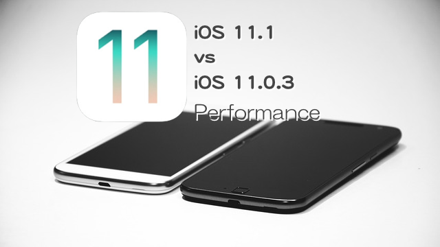 iOS111vsiOS1103