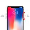 【iPhone X】簡単アクションでApple Payを起動する方法!Face IDで認証する様子も。