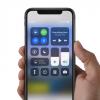 【iPhone X】ホーム画面にバッテリー残量の%表示がない!どこで確認すればいいの?