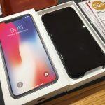 【iPhone X】ソフトバンク銀座店に予約していたiPhone Xを受け取りに行ってきた!今から予約しても早く手に入る可能性が?