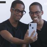 【iPhone X】Face ID(顔認証)は一卵性の双子を見分けることができるのか?
