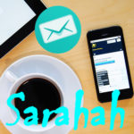 【Sarahah(サラハ)】インスタやTwitterで流行の新SNS!匿名メッセージが送れるアプリ、Sarahahの新規アカウント登録方法
