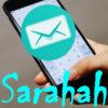 【Sarahah(サラハ)】登録時の認証メールが届かない?登録したメールを認証させてメール通知を受け取る方法!