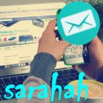 【Sarahah(サラハ)】各設定内容の確認!プロフィール写真の設定や通知設定の仕方、名前とアドレスの変更方法