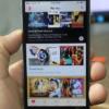 iPhoneのミュージック アプリで、特定の楽曲やアルバム、プレイリストを繰り返し再生する方法